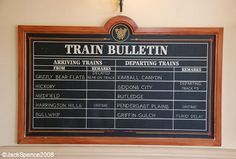 Train schedules are a Cambridge students kryptonite. Therefore, learn how to read a train schedule. Trains Birthday Party, Train Party, Train Bedroom, Schedule Board, Old Train Station, Vacation Bible School, Main Street, Vintage, Bulletin Board