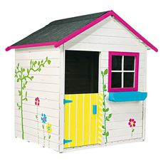 Order now our cabin cabin children in wood . Playhouses For Sale, Wooden Swings, Sports Wallpapers, Barbie House, Exercise For Kids, Kids Sports, Play Houses, Kids Playing, Kids Bedroom