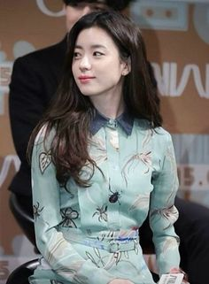 #한효주 #뷰티인사이드 Dong Yi, Bh Entertainment, Lee Young, Han Hyo Joo, W Two Worlds, Korean Star, Celebs, Celebrities, Best Actress