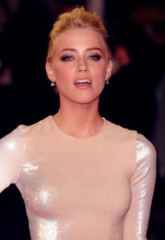 Amber Heard <3