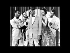 "The Platters *""To Each His Own""* 1960 - YouTube"