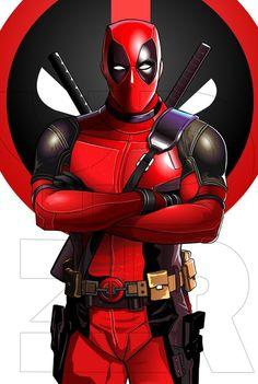 Deadpool 2 can't wait❤️ Deadpool Art, Deadpool Funny, Deadpool And Spiderman, Lady Deadpool, Batman, Deadpool Pics, Marvel Art, Marvel Dc Comics, Marvel Avengers