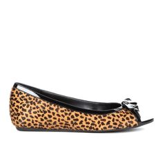 I think I might be into animal prints... in small doses.