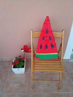 Piniata watermelon