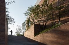 Norman Forster, Campus Shenzhen, China