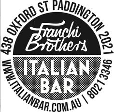 Italian Bar
