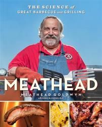 For succulent results every time, nothing is more crucial than understanding the science behind the interaction of food, fire, heat, and smoke. This is the definitive guide to the concepts, methods, equipment, and accessories of barbecue and grilling. The founder and editor of the world's most popular BBQ and grilling website, AmazingRibs.com, Meathead Goldwyn applies the latest research to backyard cooking and 118 thoroughly tested recipes. He explains why dry brining is better than wet…