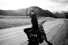 Motorcycle Lifestyle Meditations
