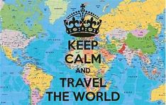 Image result for Travel the World