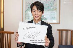 "160521 #Minho ""Grandmother Gye-Choon"" #Shinee"