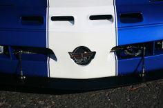 1996 Callaway Grand Sport Corvette