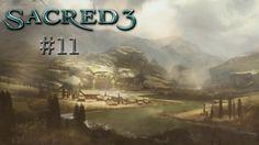 Sacred 3 #11 - Khorad-Becken - Let's Play Together Sacred 3