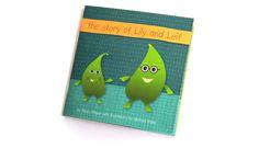 Catalpa Health's Leif & Lily signature marketing piece cover