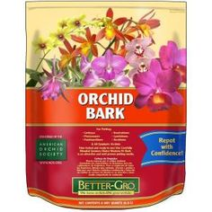 Better-Gro 8 qt. Orchid Bark-5019 at The Home Depot