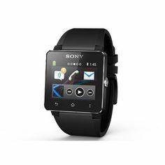 Sony SmartWatch 2 - Preisvergleich | eVendi