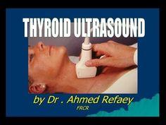 محاضرة الدكتور / أحمد رفاعي Thyroid Ultrasound - YouTube Thyroid Ultrasound, Thyroid Gland, Soap, Personal Care, Bottle, Radiology, Self Care, Thyroid, Personal Hygiene