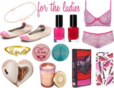 Dooley Noted Style: Valentines Day Gift Guide for the ladies