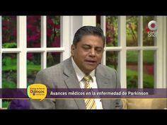 Diálogos en confianza (Salud) - Avances médicos en la enfermedad de Park...