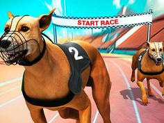 championship or nothing - championship or nothing Wild Dogs, Crazy Dog, Online Games, Fun Games, Scooby Doo, Racing, Play, Fictional Characters, Animals
