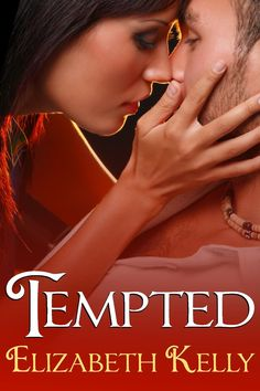 Tempted, by Elizabeth Kelly                       Yet another reason why elevators can be a dangerous place!  :). This is a very quick  but hot read