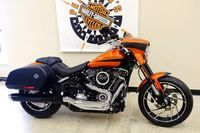 Harley Davidson Sport, Bike, Motorbikes, Bicycle, Bicycles