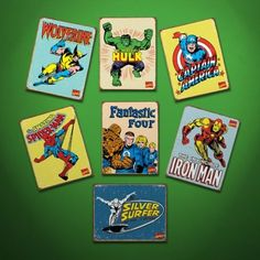 superhero room decor - Bing Images