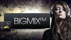 BigMux Fm u got the best music by jack kandi playing hed kandi music