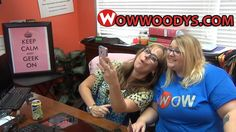 Watch the Woody's Weekly Update 43