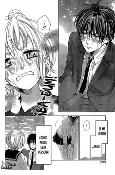Manga Takane to Hana Capítulo 7 Página 27 Manga Art, Manga Anime, Anime Art, Anime Couples Drawings, Couple Drawings, Takane To Hana, Good Manga, Sword Art Online, Shoujo