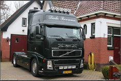 Volvo FH12 - Boerema, Tiedo - Uithuizermeeden - The Netherlands