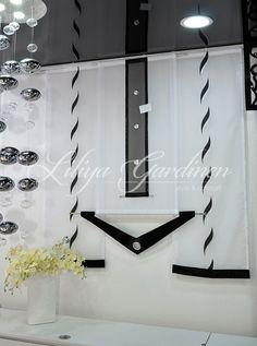 Schön Küchengardinen Bei Ihrem Gardinenspezialisten Bestellen ✓ Wir Nähen  Küchengardinen Nach Maß ✂ Modernes Gardinen Design Ist