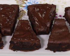Bolo Low Carb de Chocolate Amargo Sem Farinha com apenas 3 Ingredientes | RECEITAS SEM AÇÚCAR