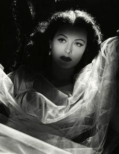 Hedy Lamarr 1944