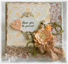 Our Daily Bread Designs Stamp Set: Quilted With Love, Our Daily Bread Designs Paper Collection: Cozy Quilt, Our Daily Bread Designs Custom Dies Dresden Quilt, Squares, Fancy Foliage, Vintage Flourish Pattern, Vintage Labels, Layered Lacey Squares, Ornate Hearts