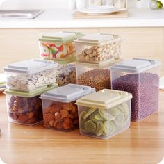 Grocery cupboard a mess? First Kitchen, Spring Cleaning, Sorting, Cupboard, Pantry, Household, Rooms, Plastic, How To Get