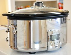 All-Clad Slow Cooker Review