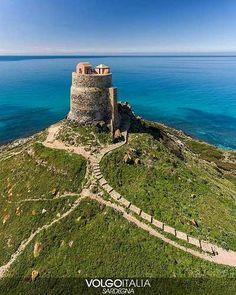 Sardegna: #San #Giovanni di #Sinis. Cabras Foto di @marklions ... (volgo_sardegna) (link: http://ift.tt/2nK2OBR )