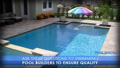 West Palm Beach Florida, Pool Remodel, Remodeling Companies, Pool Construction, Pool Builders, Cool Pools, Getting Things Done, Swimming Pools, The Past