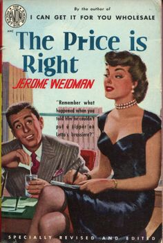 """""""The Price is Right"""" 