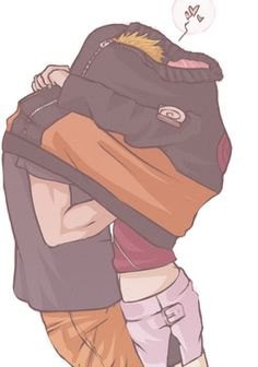 Naruto x Sakura | NaruSaku | Heaven & Earth | Orange / Yellow & Pink / Red | Hero & Heroine | OTP | Naruto Shippuden couple