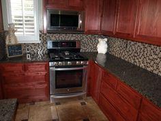 North County Kitchens, Petaluma, CA, Alder Cabinets in Novato, CA