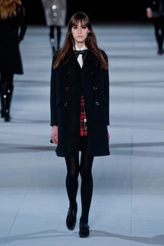 Saint Laurent Paris 2014/2015