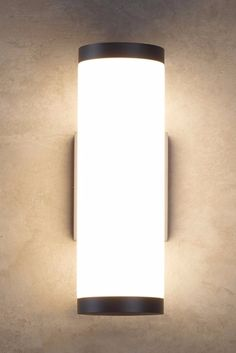 Gage 15 LED Outdoor Wall Sconce By Tech Lighting