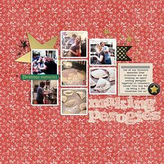 Layout by Amy Melniczenko (anrobe) Credits: Gilded by Anita Designs and Karla Dudley