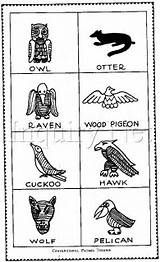 totem pole animal pictures and meanings - - Yahoo Image Search Results Native American Animal Symbols, Native American Totem, Native American Wisdom, Totem Pole Craft, Page Az, Indian Symbols, Animal Symbolism, Symbols And Meanings, Cowboys And Indians