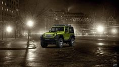 Checkout my tuning #Jeep #WranglerSportS 2016 at 3DTuning #3dtuning #tuning