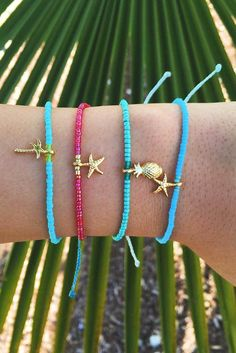Stay Tropical | Pura Vida Bracelets