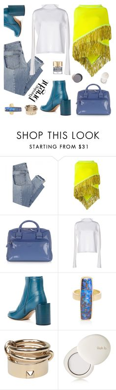 """""""Bright days..."""" by sue-mes ❤ liked on Polyvore featuring Mix Nouveau, Antonia Zander, Marc Jacobs, Dorothee Schumacher, Maison Margiela, Annette Ferdinandsen, Fuji, Valentino and lilah b."""