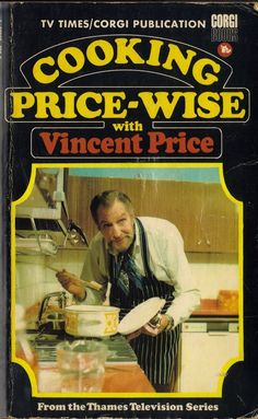 cooking vincent price-wise