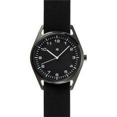 ± 0 Plus Or Minus Zero Watch List T001 Zfw-t001 From Japan